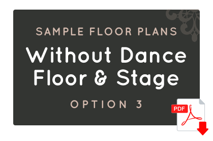 Without Dance Floor & Stage