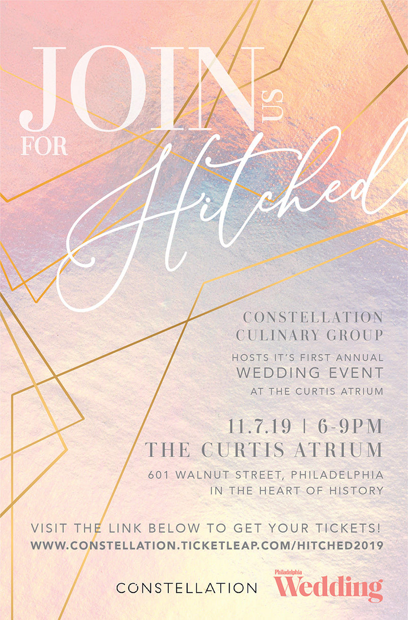 Join Us For Hitched